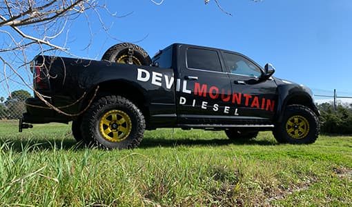 Devil Mountain Diesel - Diesel Truck Repair & Diesel Truck Services in Walnut Creek, CA